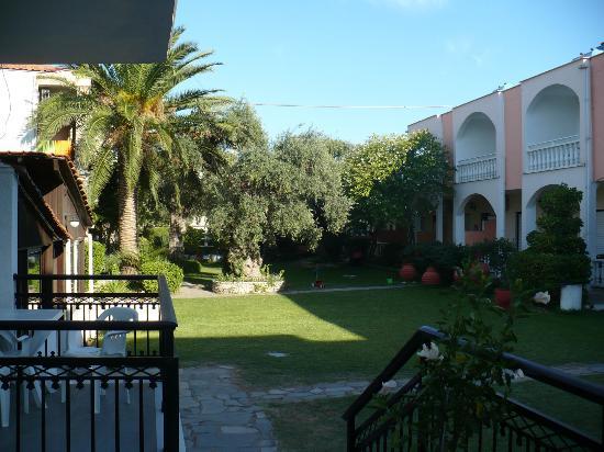 Elia Studios : Garden