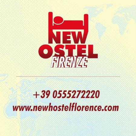 New Ostel: Logo