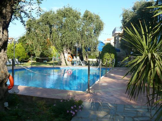 Elia Studios : Pool