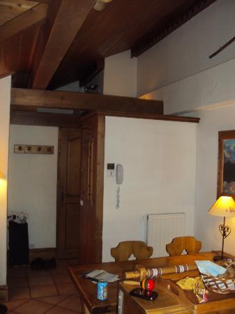 Pierre & Vacances Premium Residence La Ginabelle: sejoour