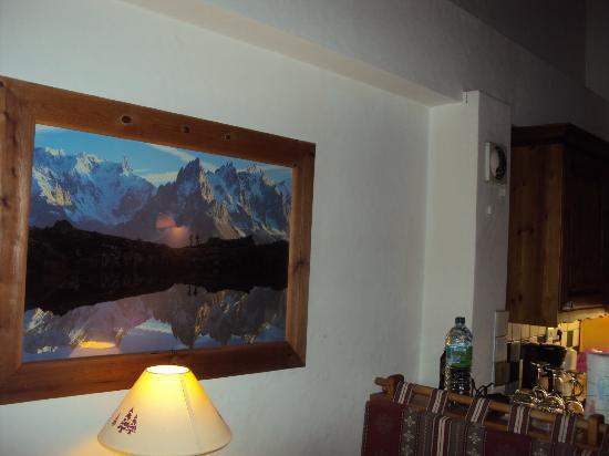 Pierre & Vacances Premium Residence La Ginabelle: sejour
