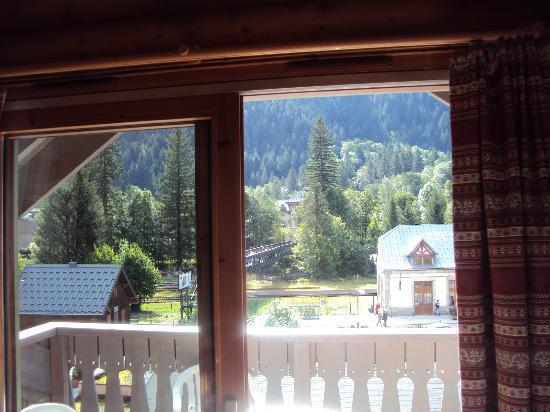 Pierre & Vacances Premium Residence La Ginabelle: vue