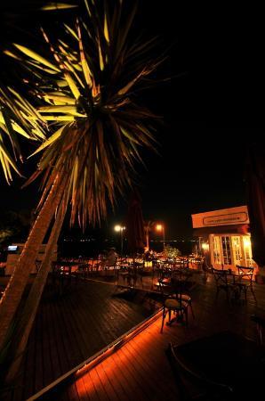 Veranda Cafe Bar Brasserie: 3