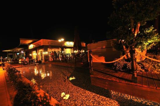 Veranda Cafe Bar Brasserie: 2