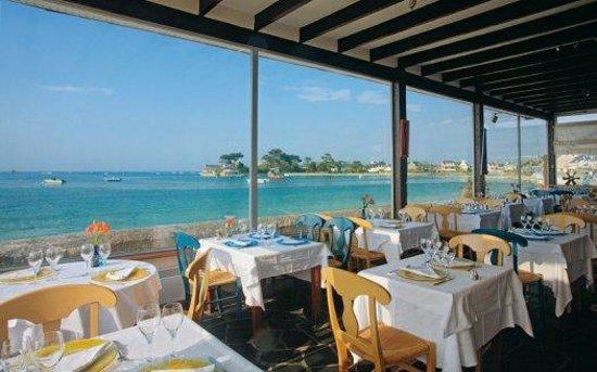 La corniche brignogan plage restaurant avis num ro de t l phone pho - Hotel la corniche pilat ...