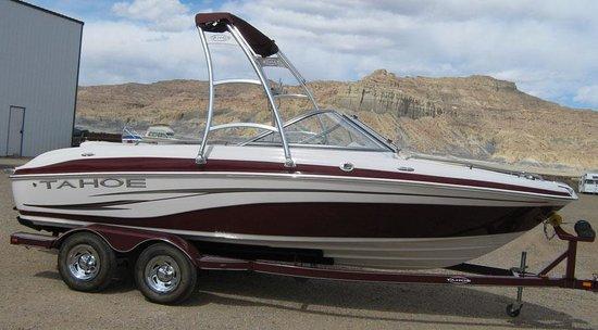 Skylite Boat Rentals