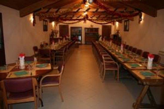 Agriturismo Monte Acuto: Sala ristorante