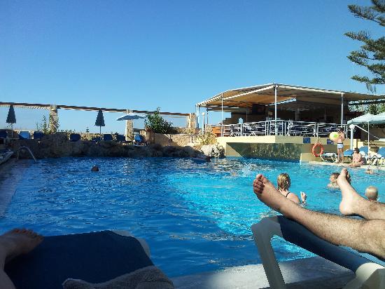 Futura Hotel: Pool