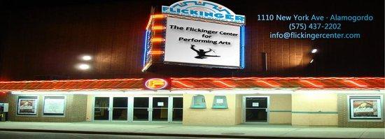Flickinger Center for Performing Arts