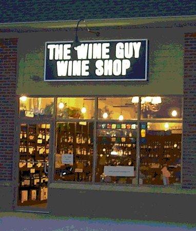 The Wine Guy Bistro