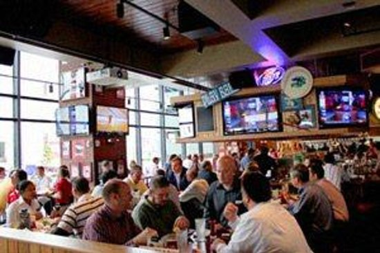 Carolina Ale House Charlotte Restaurant Reviews Phone