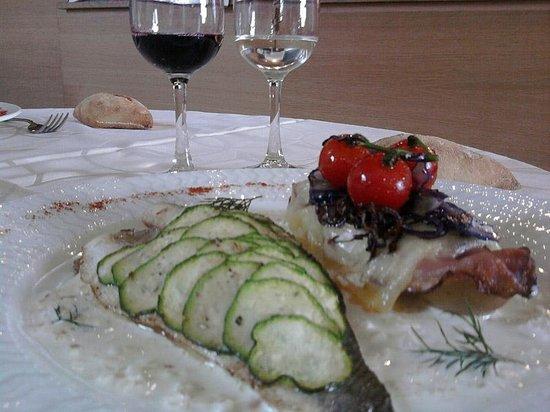 Restaurant du Musee Photo