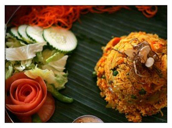 Best Thai Food In Hyde Park