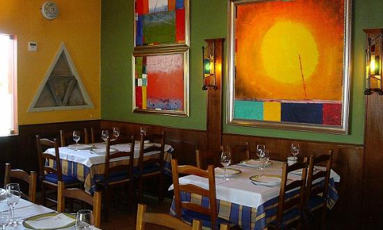 Restaurante Senhor Frango