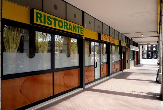 Tenerife Pizzeria Ristorante