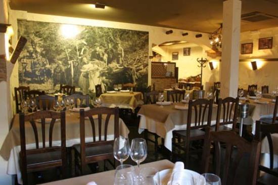Restaurante de brasa y puchero majadahonda en - Brasa y lena majadahonda ...