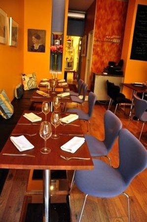Foto de Kolo Restaurant