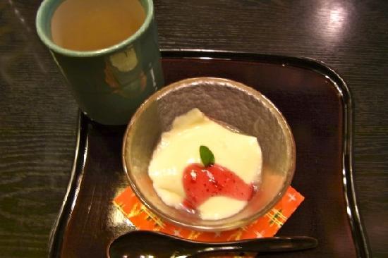Muchaan: デザート