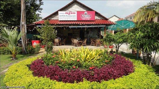 Sorin Restaurant