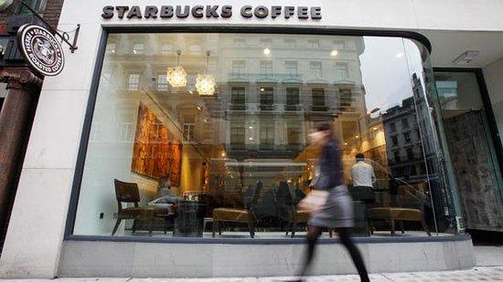Starbucks Photo