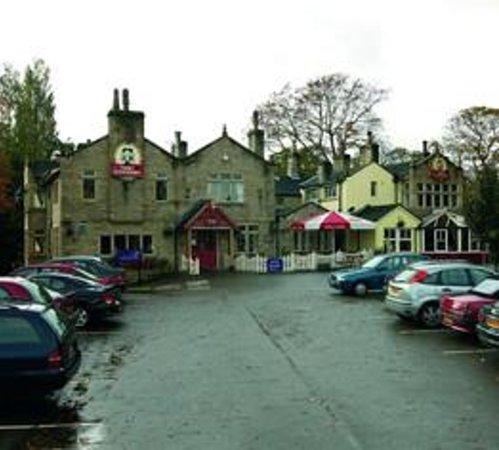 Carvery Restaurants West Yorkshire