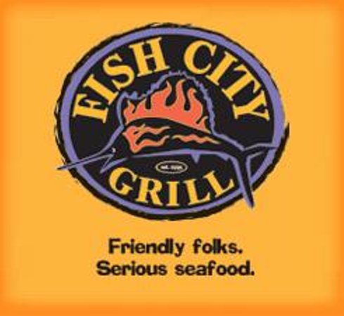 Fish City Grill Photo
