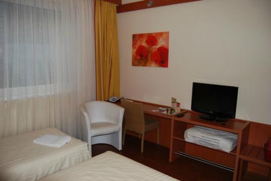 Star Inn Hotel Budapest Centrum, by Comfort: Camera 3