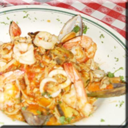 Italian Cafe Las Colinas Reviews
