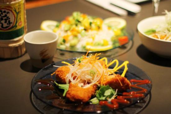 Mabui Sushi Izakaya Photo