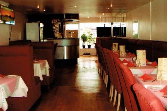 Kafe La Indian