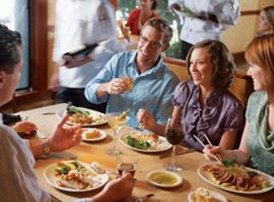 Bonefish grill st petersburg 5062 4th st n menu for Fish bones restaurant