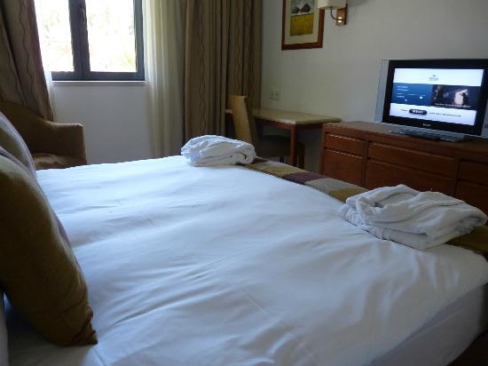 Hilton Vilamoura As Cascatas Golf Resort & Spa : chambre double