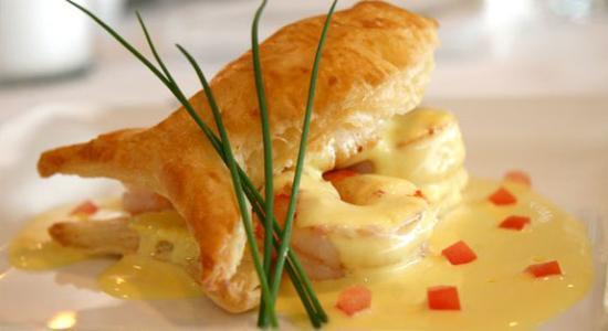 Imagen de Watermark Restaurant at The Gananoque Inn