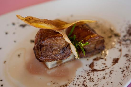 Foto de Restaurante La Cantera