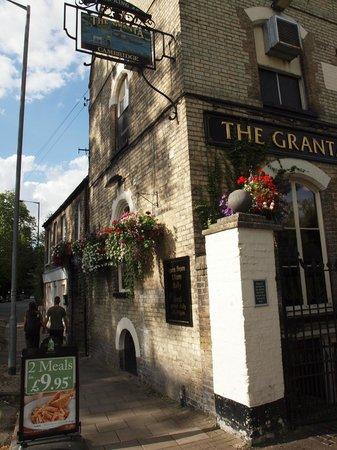The Granta