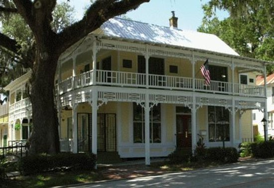 ‪Sprague House Bed & Breakfast Inn‬ صورة فوتوغرافية
