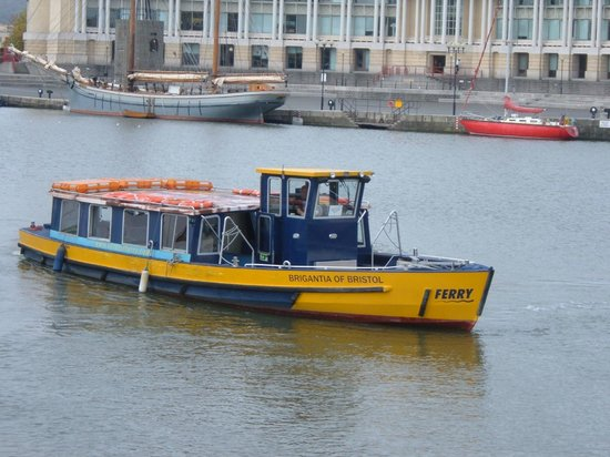 ‪Bristol Ferry Boats‬