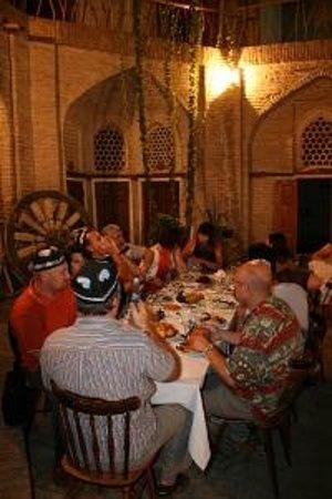 Tashrif Private Day Tours