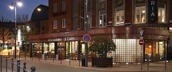 le carnot arras 10 place du marechal foch restaurant avis num 233 ro de t 233 l 233 phone photos
