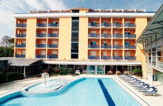 Grand Hotel Esplanada  Sterne Bibione Italien