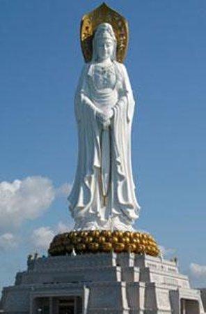 Nanshan Buddhism Cultural Park