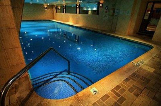 Wall Street Bath and Spa Photo
