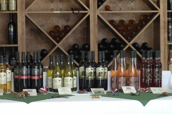 Foto Working Dog Winery