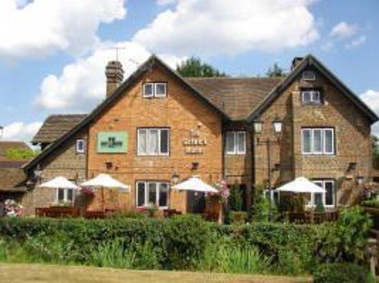 Spa Hotels Near Crawley
