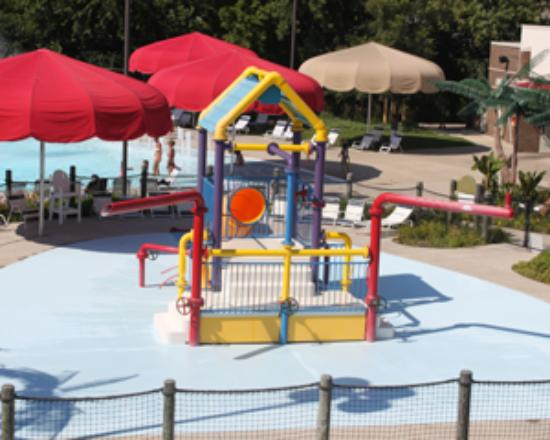 The Oasis Water Park Foto