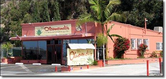 Olamendi S Mexican Restaurant Dana Point Menu Prices