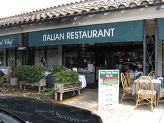 Pizza Restaurants In Miami Lakes