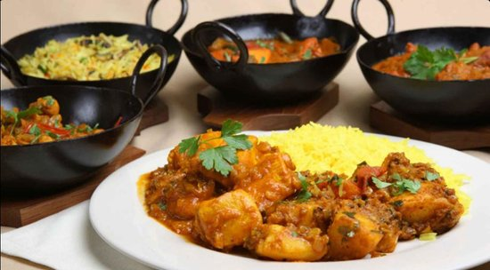 King Balti Indian Takeaway