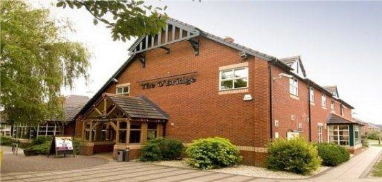 Brewers Fayre O 39 Bridge Taunton Restaurant Reviews Phone Number Photos Tripadvisor