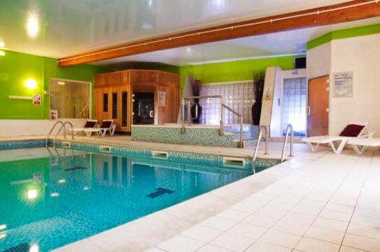 Hallmark Spa Hotel Manchester Image